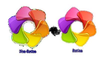 Retina Comparison Image